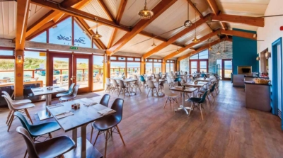 Beachside Grill Saunton | Salt Media