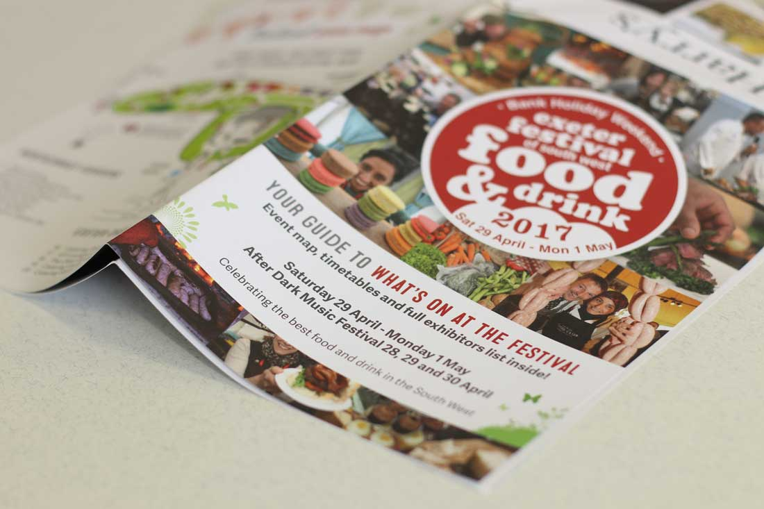 Exeter Food And Drink Festival Twitter