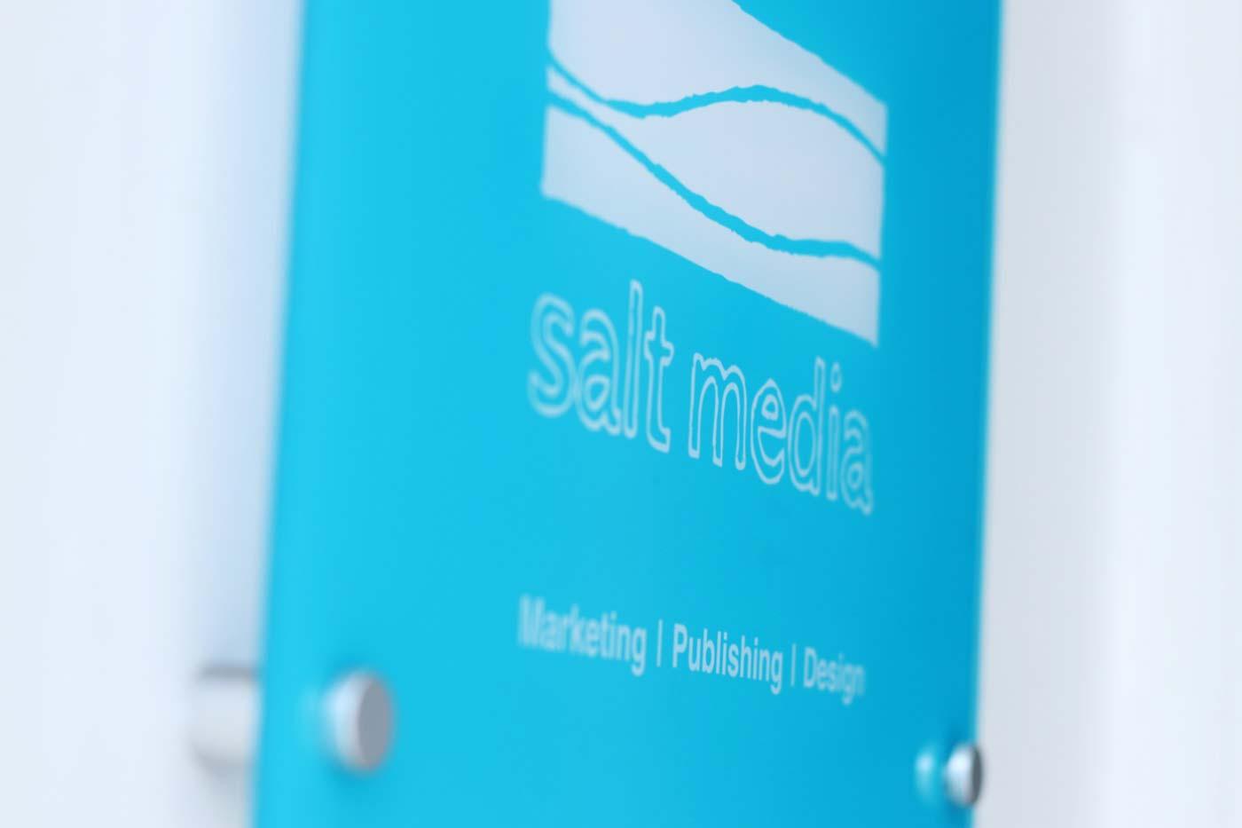 meet the salt media tean