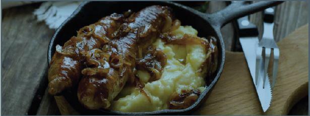 Sell the sausage | Blog | Salt Media