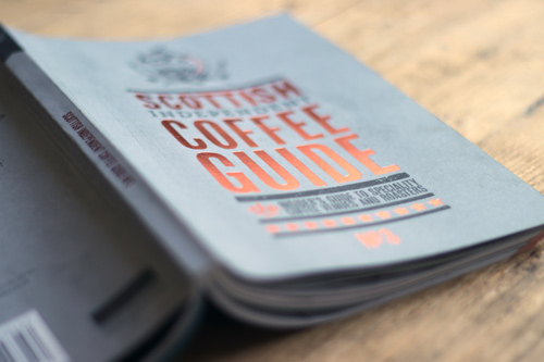 Scottish Independent Coffee Guide