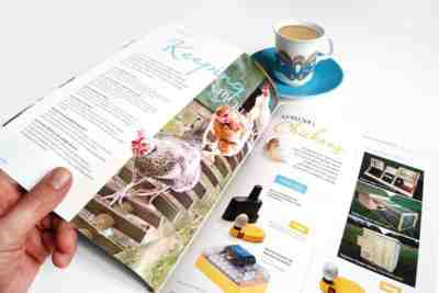 Country Store Magazine