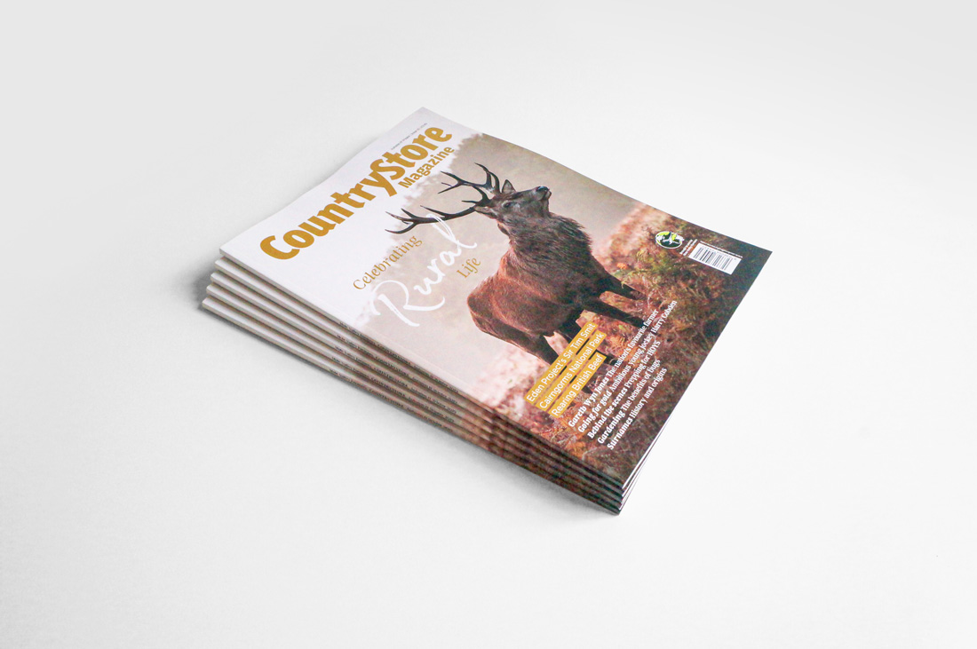 CountryStore Magazine