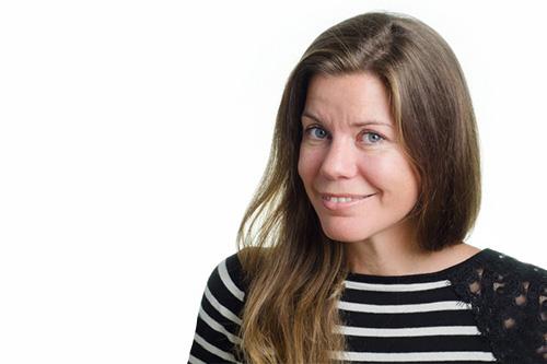 Kate Fenton, Salt Media