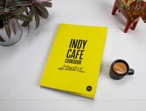 Indy Cafe Cookbook