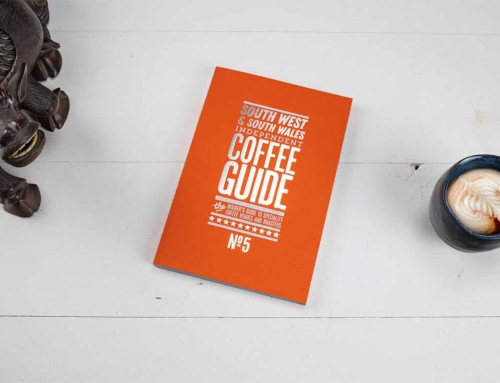 South West & South Wales Independent Coffee Guide No5