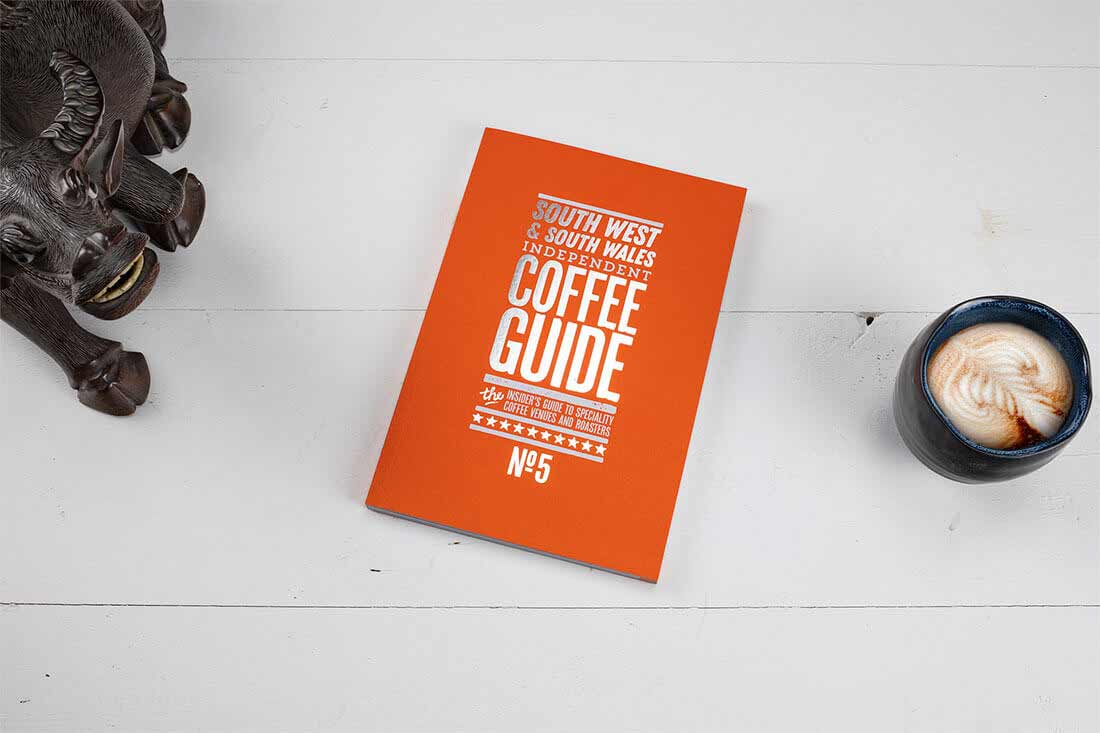 South West Wales Independent Coffee Guide No5