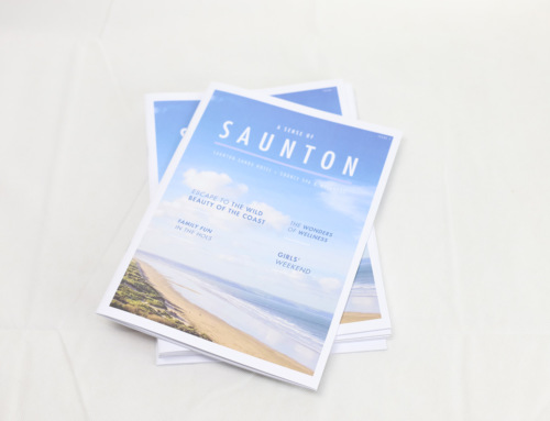 Sense of Saunton