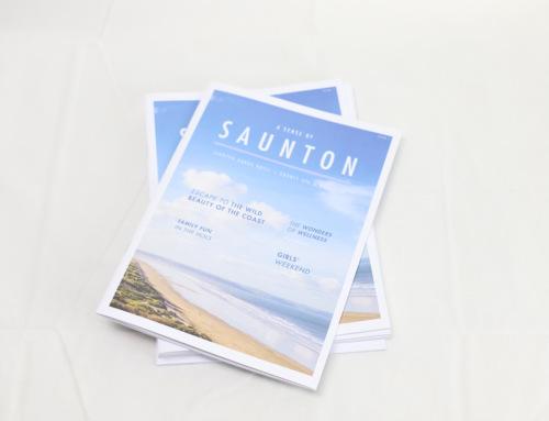 Sense of Saunton