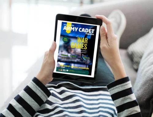 Army Cadet Magazine