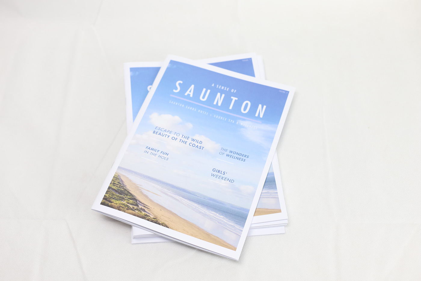 A Sense of Saunton
