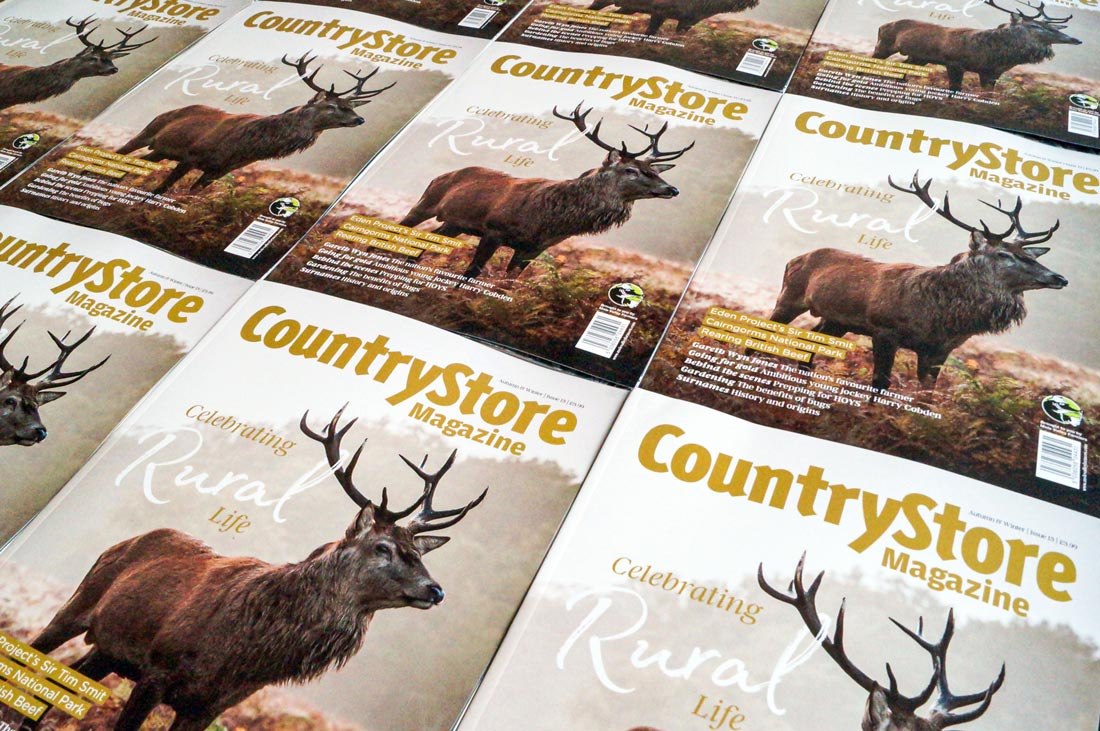Country Store Magazine