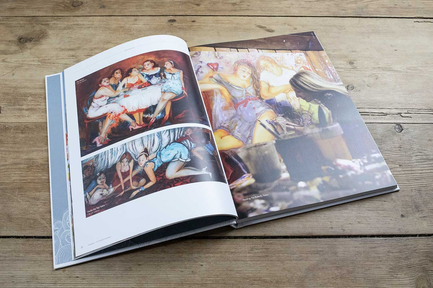 Saunton Sands Hotel book