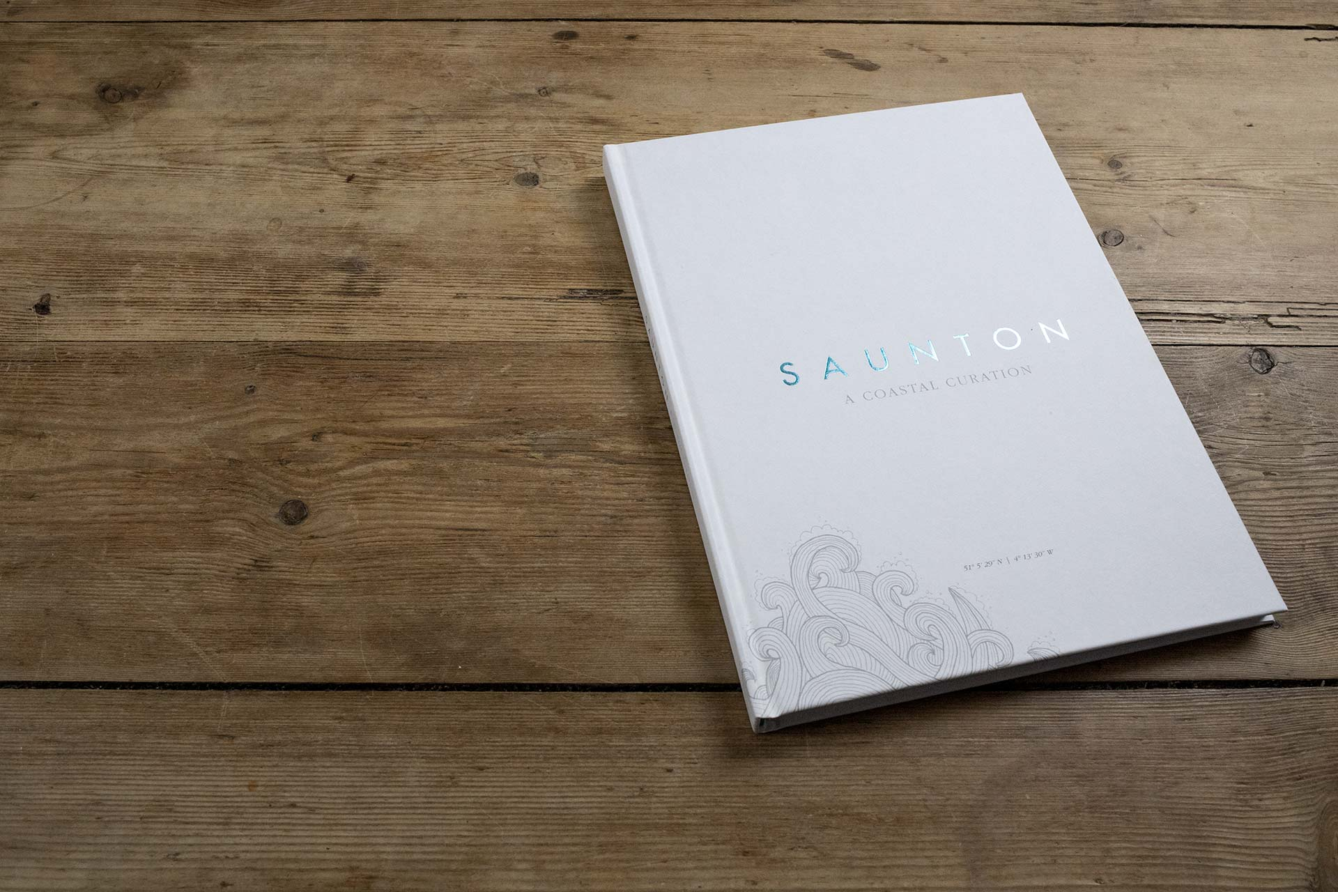 Saunton Sands Hotel book