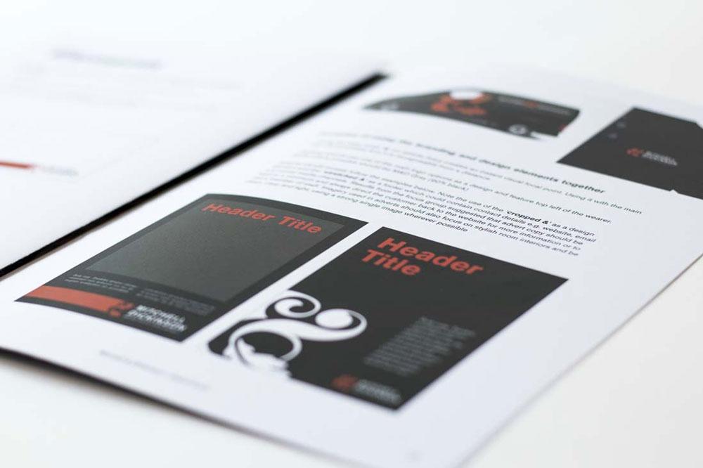 Mitchell & Dickinson brochure