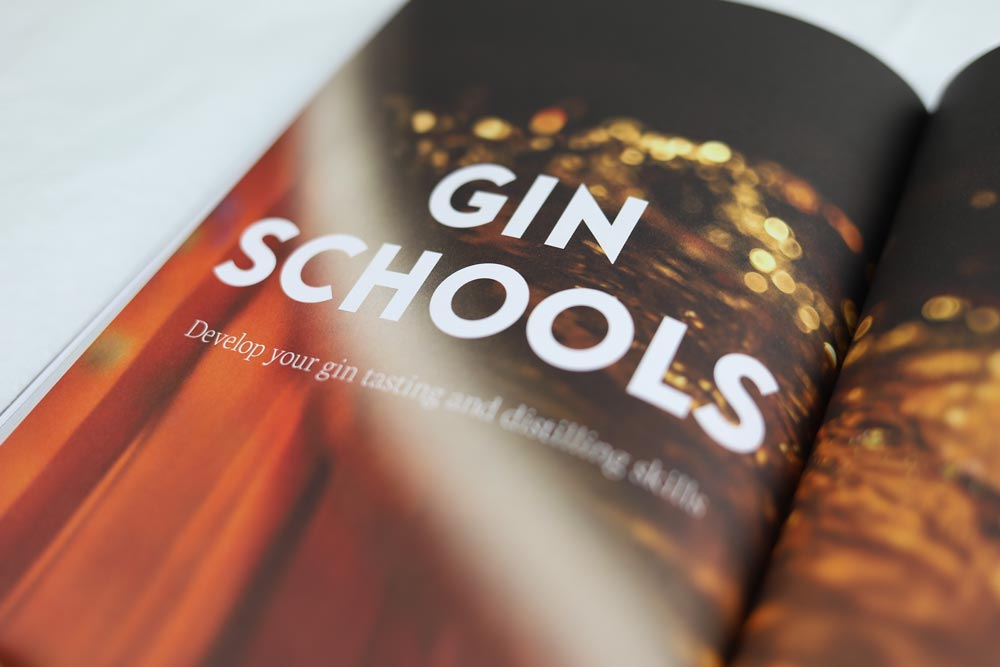 independent gin guide
