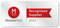 Recognised Supplier